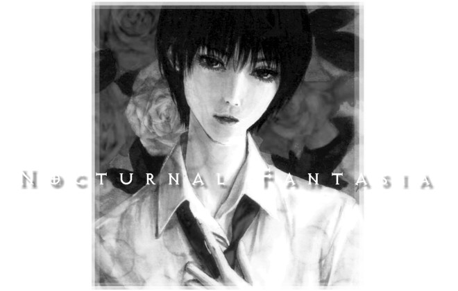 Nocturnal Fantasia